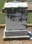 Gravestone: James Christopher Moore
